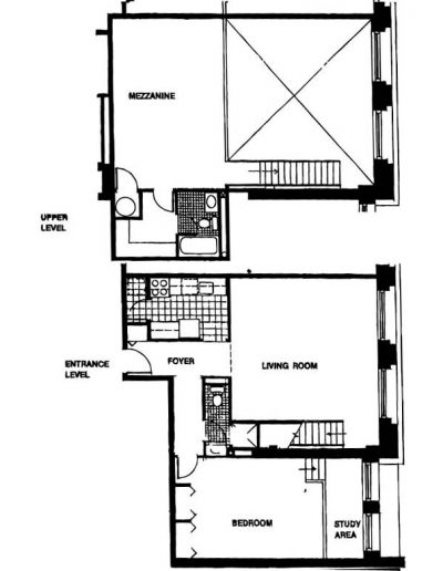 The Bowdoin | Floor Plan